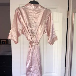 Other - Maid of Honor bridesmaid Satin robe